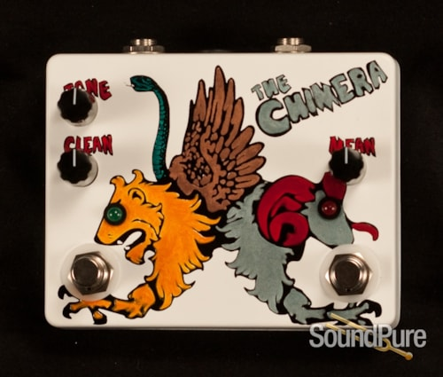 Flickinger Effects Pedals The Chimera