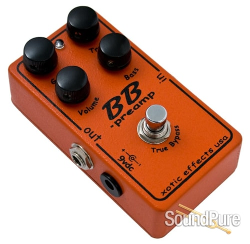 Xotic Effects USA X102ABBP01
