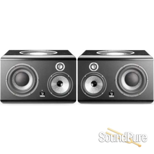 Focal Professional Studio Monitors SM9