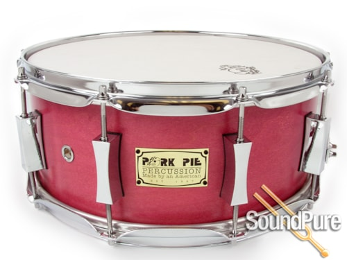 Pork Pie Percussion 16646