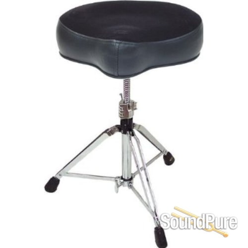 Pork Pie Percussion Black Motorcycle Thr