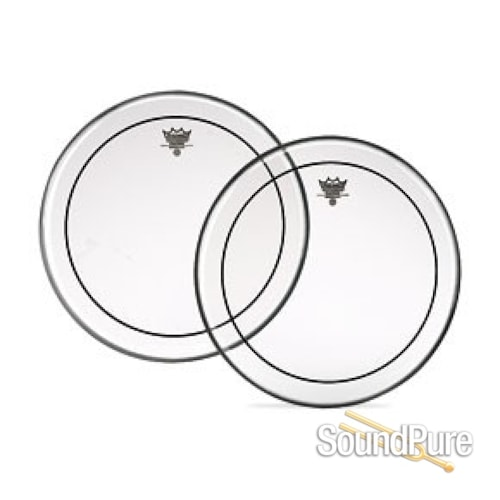 Remo Drumheads PS-0308-00-
