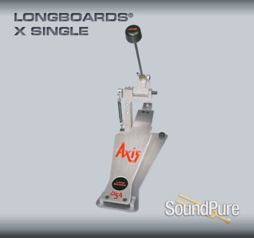 Axis Percussion AXXL