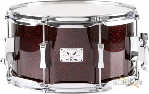 Pork Pie Percussion PP0713BRS