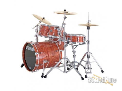 Sonor Drums Ascent-Stage3