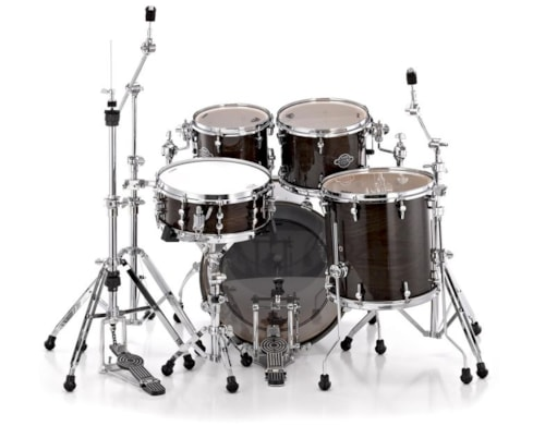 Sonor Drums ASC Stage 3 NM DN