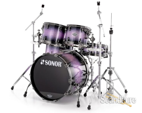 Sonor Drums ASC STAGE 3 NM PD