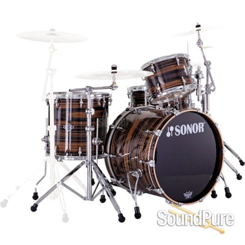 Sonor Drums Ascent-JazzES