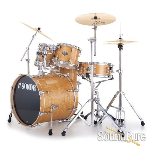 Sonor Drums Essential-Stage1NB