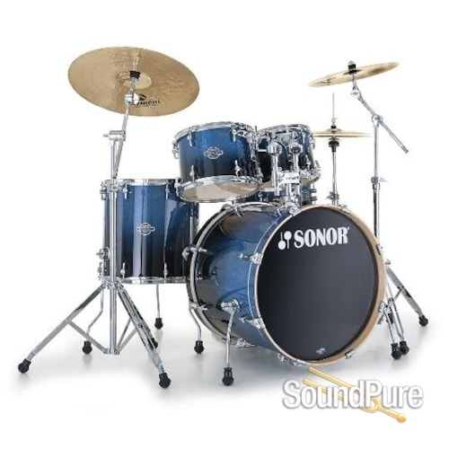 Sonor Drums Essential-Stage1BF