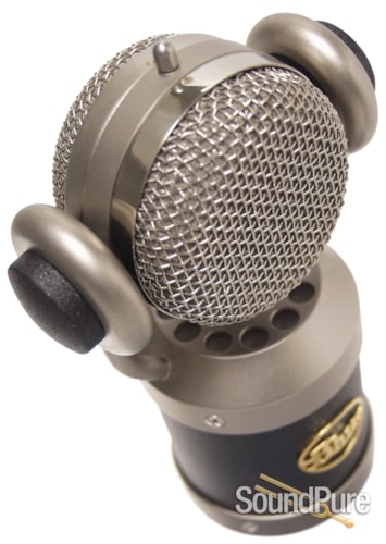 Blue Microphones dragonfly