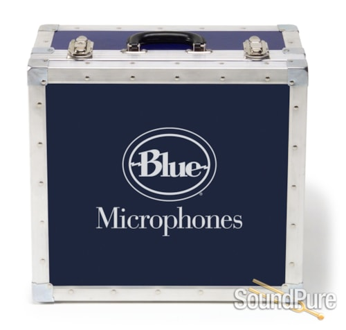 Blue Microphones bottle