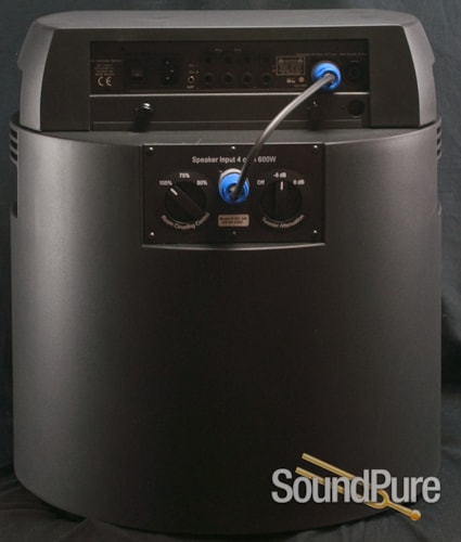 Acoustic Image Amps 570AA