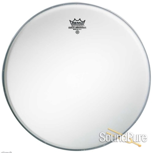 Remo Drumheads BA-0112-00-