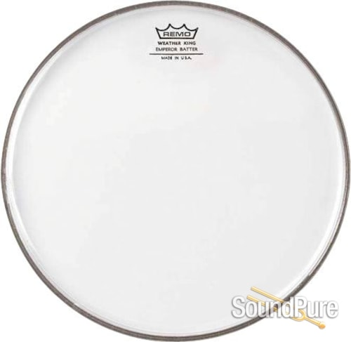Remo Drumheads BE-0310-00-