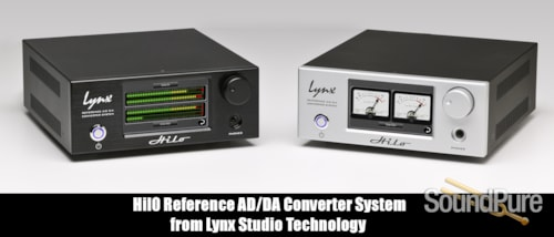 Lynx Studio Technology Hilo
