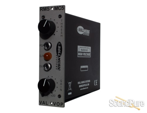 Roll Music Systems RMSMC5
