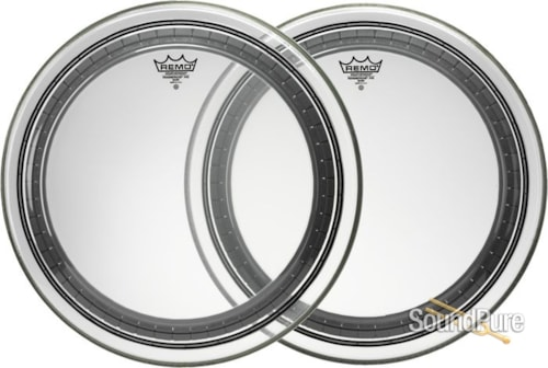 Remo Drumheads PR-1324-00