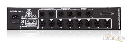 Black Lion Audio pm8 mk2