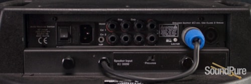 Acoustic Image Amps 611 AAPLUS