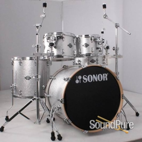 Sonor Drums SSE 12 Stage 3 NM SS