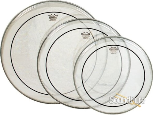 Remo Drumheads PP0312-PS