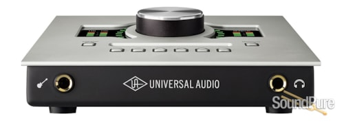 Universal Audio Apollo Twin Solo
