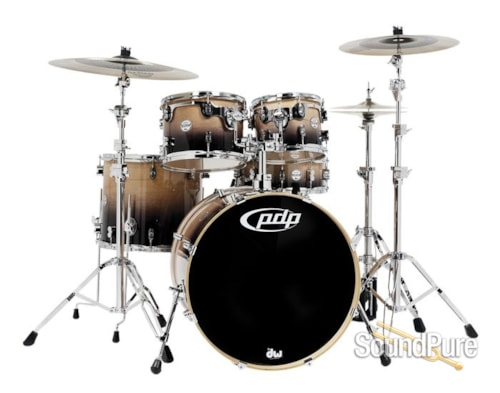 DW Drums PDP5-NCF