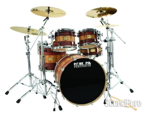 Pork Pie Percussion PP5RZW