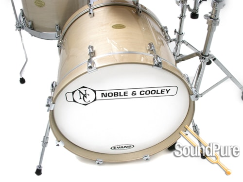 Noble & Cooley Drums CD4PC