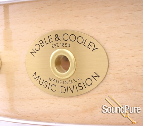 Noble & Cooley Drums SS414NAT