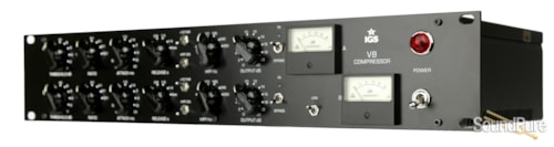 IGS Audio V8