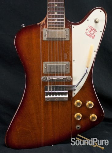 Gibson Guitars Firebird III