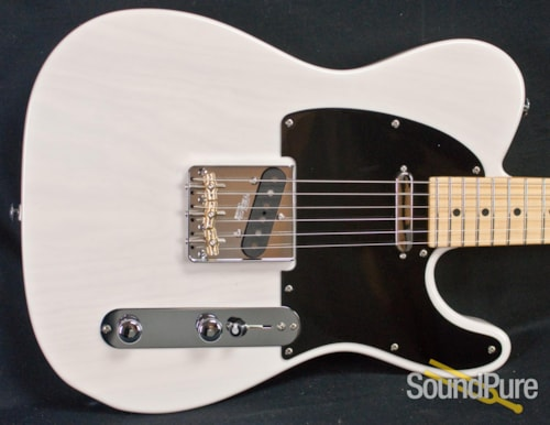 John Suhr Guitars CT-TWH-SA-TM-SS