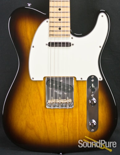 John Suhr Guitars CT-2TB-SA-TM-SS