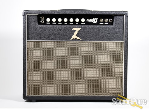 Dr. Z Amplification J18C