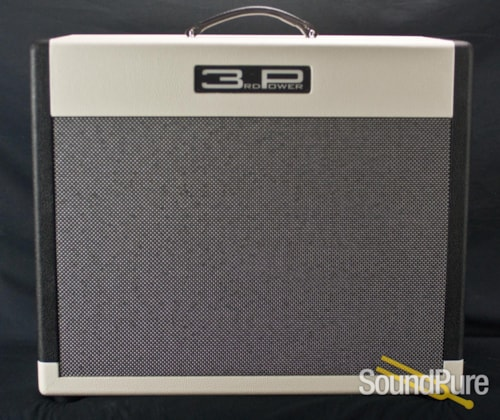 3rd Power Amplification DS112-CAB-MKII