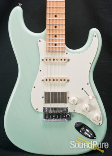 Tom Anderson Guitarworks Icon Satin