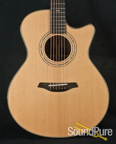 Furch/Stonebridge Guitars G23CR-C