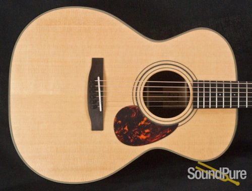 Furch/Stonebridge Guitars OM31SR-DB