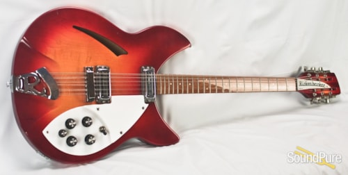 Other (Miscellanous Used/Vintage/Consign) Rickenbacker 330
