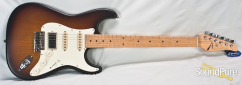 Tom Anderson Guitarworks Icon Classic