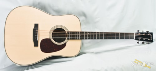 Collings Guitars D2H