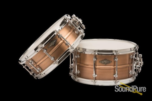 Craviotto Drums AK0714