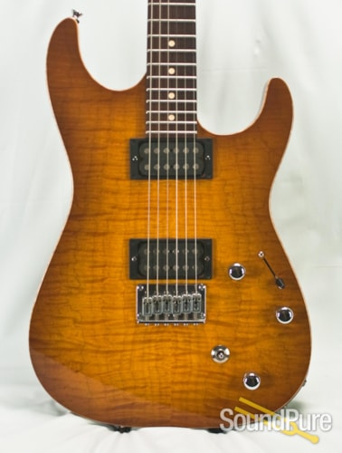 Tom Anderson Guitarworks Cobra S