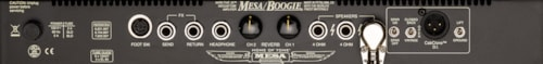 Mesa Boogie Mark 5:35