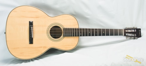 Eastman Guitars E20 OO