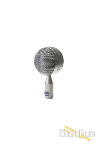 Blue Microphones Bottle Capsule B2