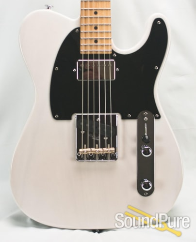 John Suhr Guitars CT-TWH-SA-TM-HS