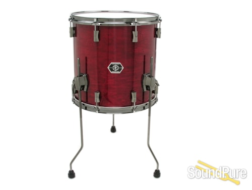 Noble & Cooley Drums NCCDHMBK